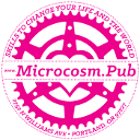 Microcosm Publishing
